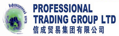 Professional Trading Group LTD